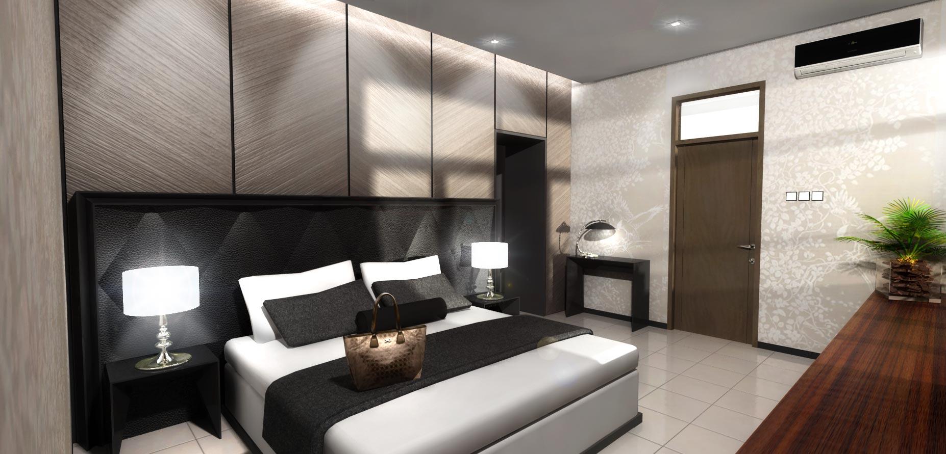 Cipaku-House---MASTER-BEDROOM