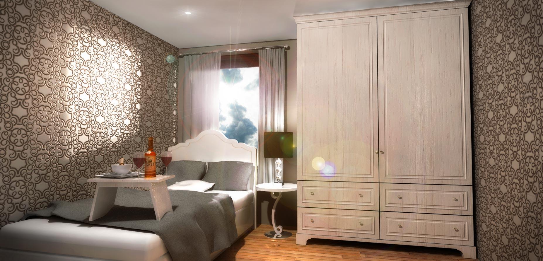 Eidhoven-Apartment---BEDROOM