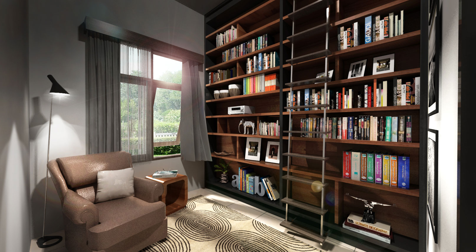Sentra-Murni-Residence---Ruang-Baca