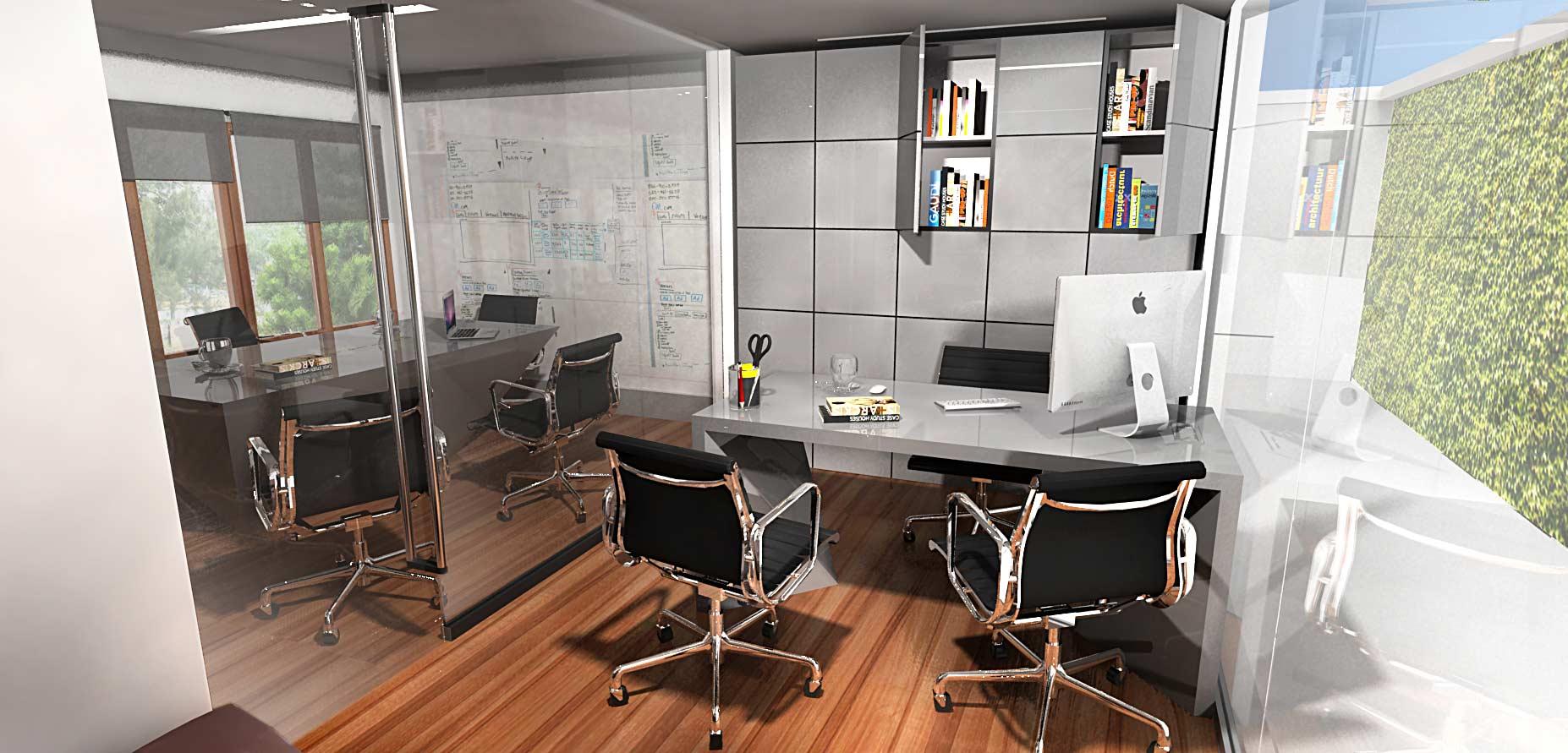Director-Room-