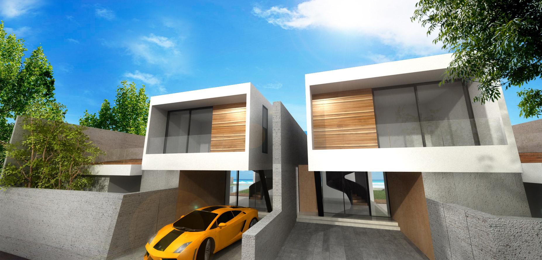 Nusa Dua Vila Complex