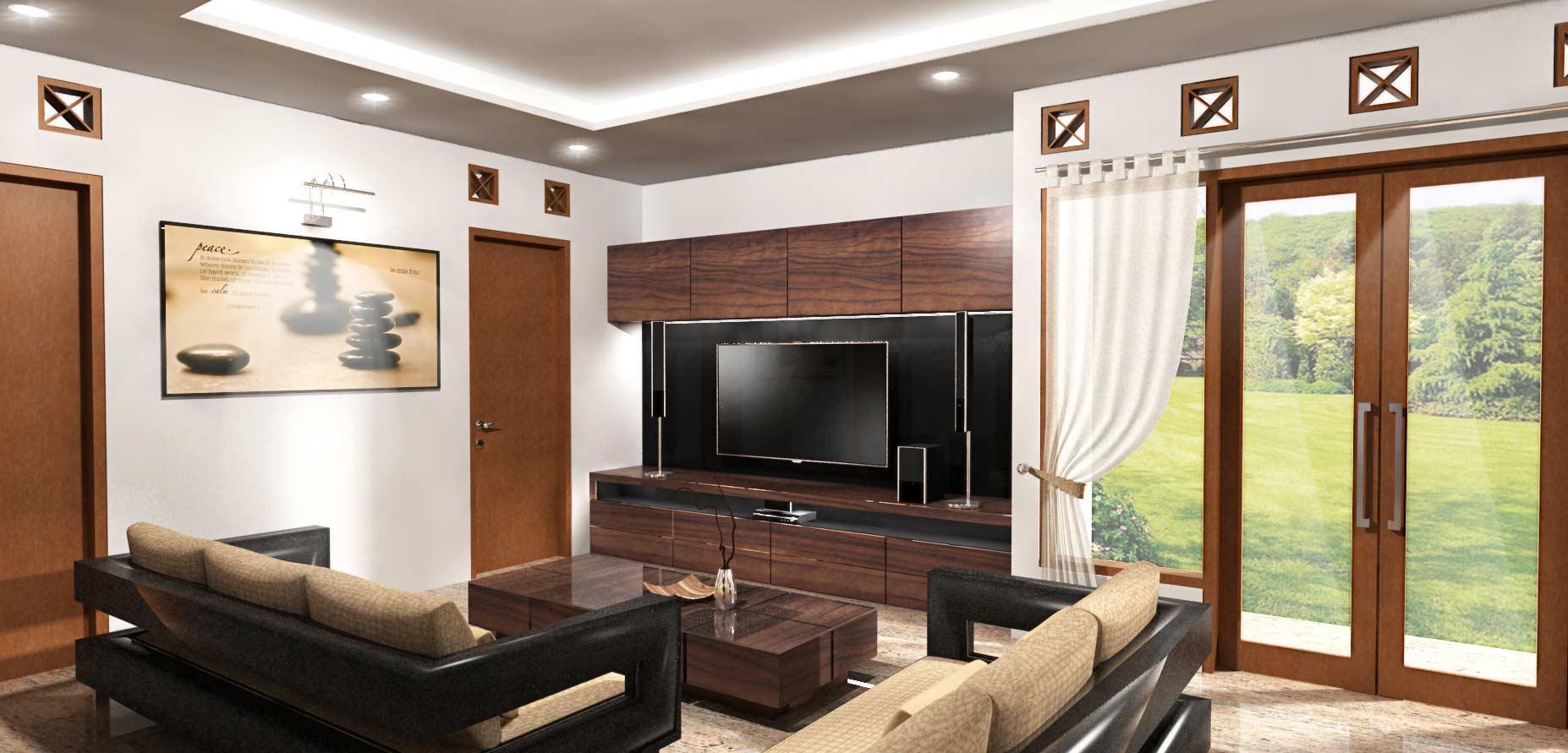 Taman-Melati-Living-Room