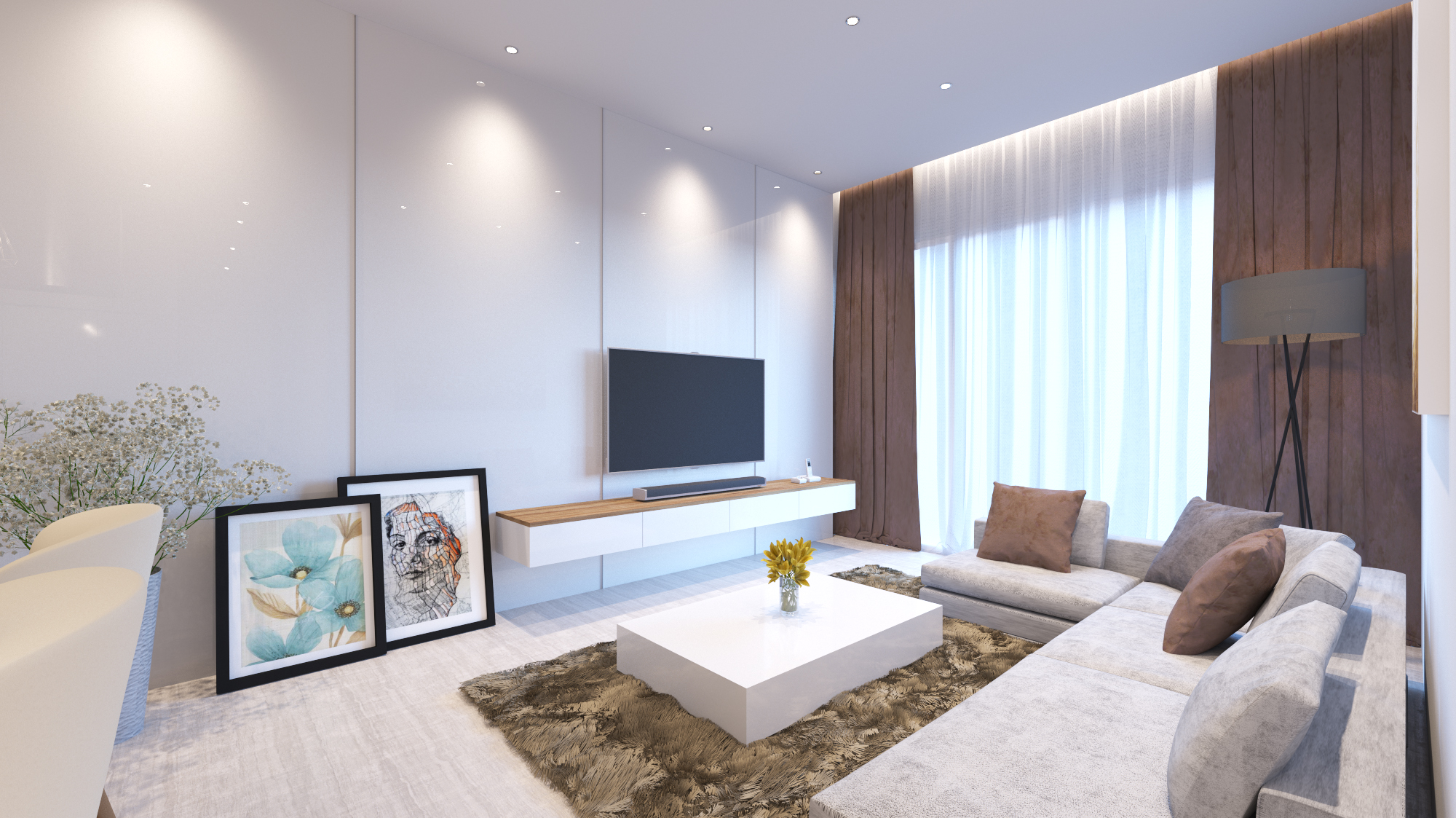 20160321 SG-APT 2-LIVING ROOM