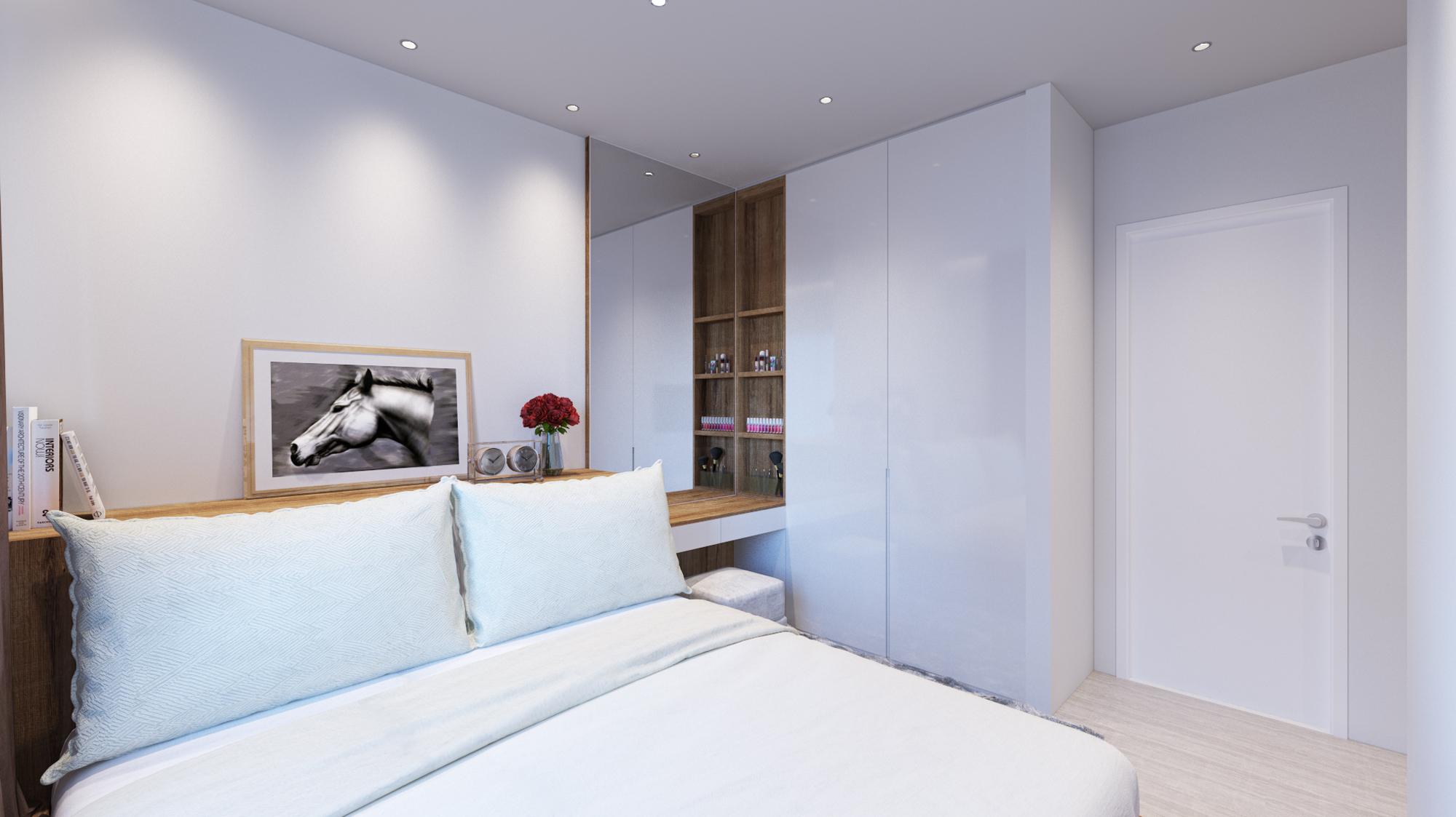 20160321 SG-APT 2-MASTER BED ROOM
